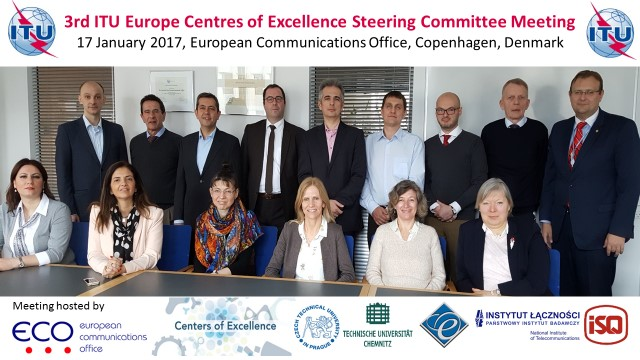 Steering-Committee-CoE-Europe-2017